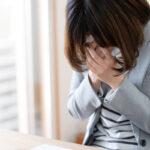 泣くクライアントの対処法